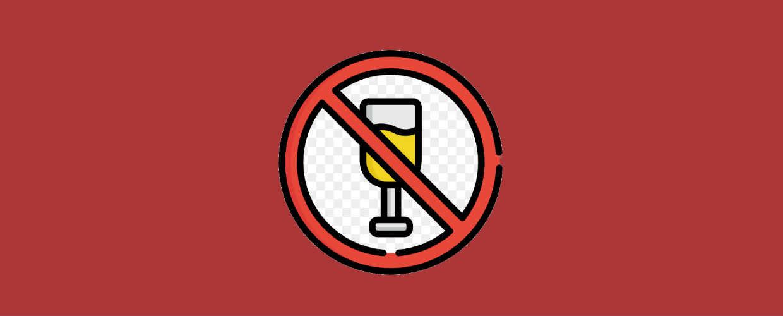 Запрет на продажу алкоголя 1 сентября 2020 года и в другие праздники в РФ