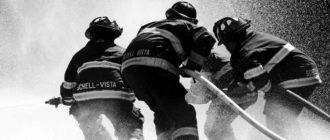 Правила противопожарного режима в РФ (ППР 390) с изменениями на 2019 год – обзор документа