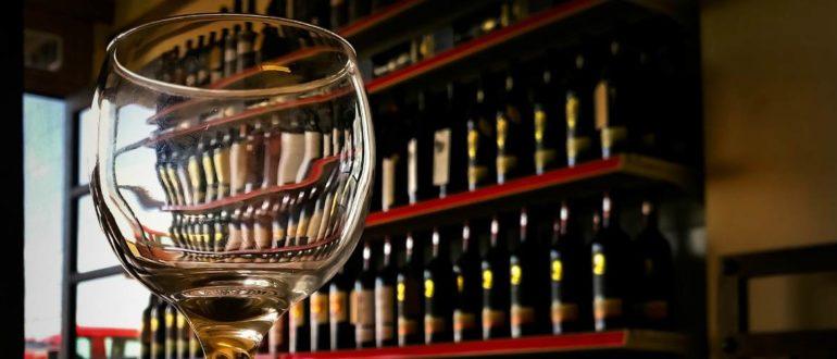 Время продажи алкоголя в Московской области в 2019-2020 годах