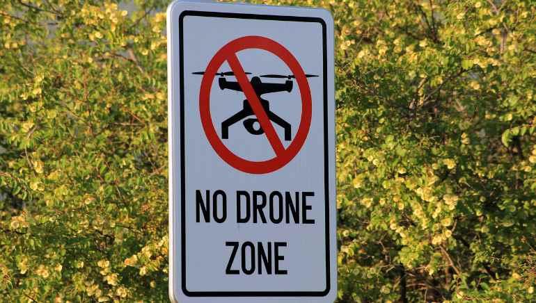 «Закон о дронах» в России 2019 года – как зарегистрировать дрон или квадрокоптер?