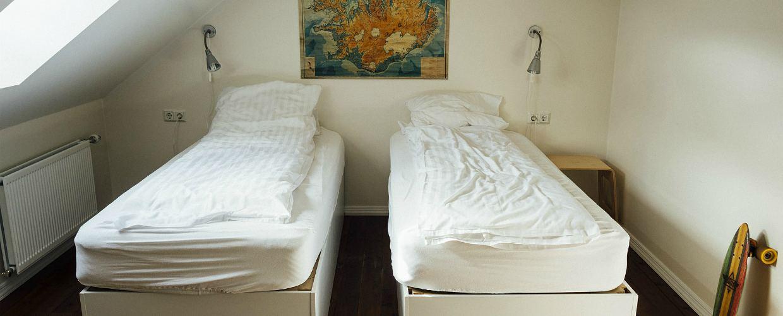 Запрет хостелов в жилых домах с 1 октября 2019 года – закон вступил в силу