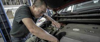 Замена двигателя на авто – нужно ли регистрировать в 2019-2020 годах?