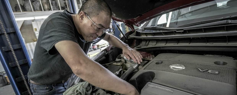 Как оформить другой двигатель на авто