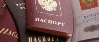 Как получить паспорт в 14 лет в 2021 году – пошаговая инструкция