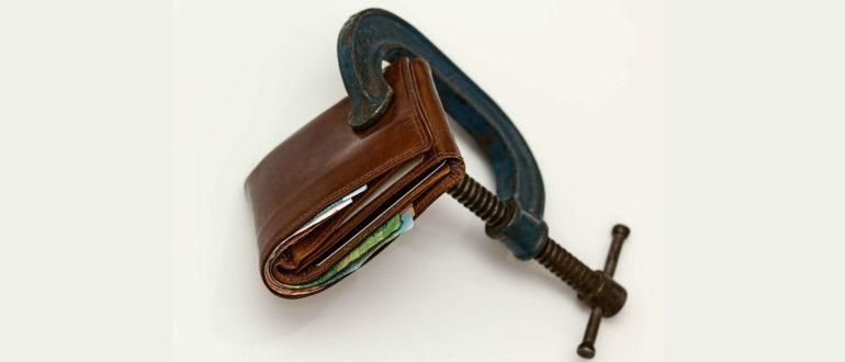 Банкротство физических лиц – последствия для должника в 2019-2020 годах