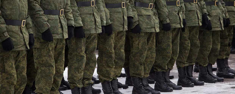 Призыв в армию – новые правила 2019-2020 годов