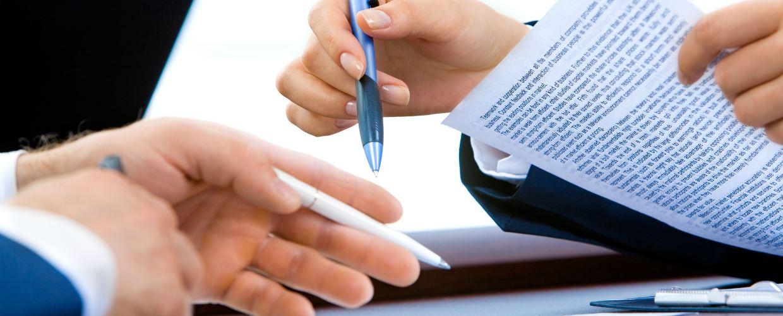 Новые документы на право собственности