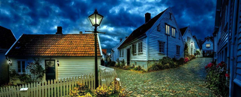 С 1 января 2020 года в России должна заработать льготная ипотека для жителей сельской местности