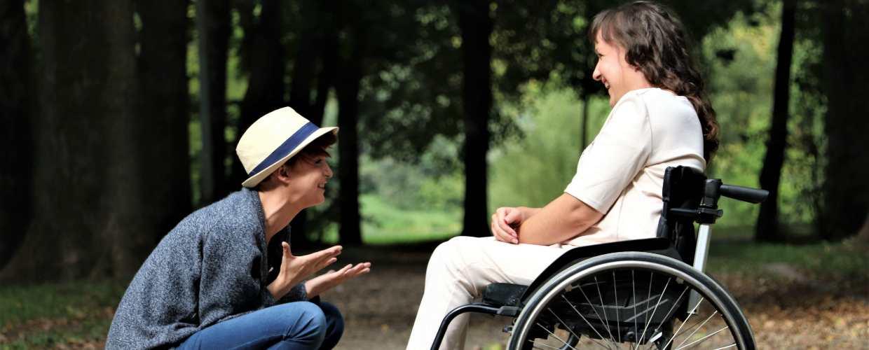 Вопрос-ответ: вторая группа инвалидности – рабочая или нет?