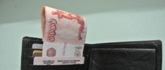 Прожиточный минимум в СПб в 2019-2020 годах для пенсионеров, работающих и детей