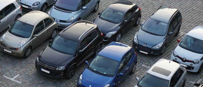 Обзор нового закона о парковке во дворах в 2020-2021 годах - Приказ Минтранса РФ №199