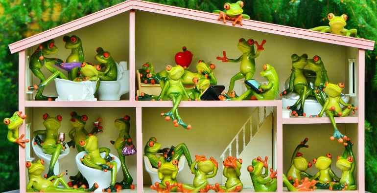Правила содержания общего имущества в многоквартирном доме: Постановление правительства РФ №491