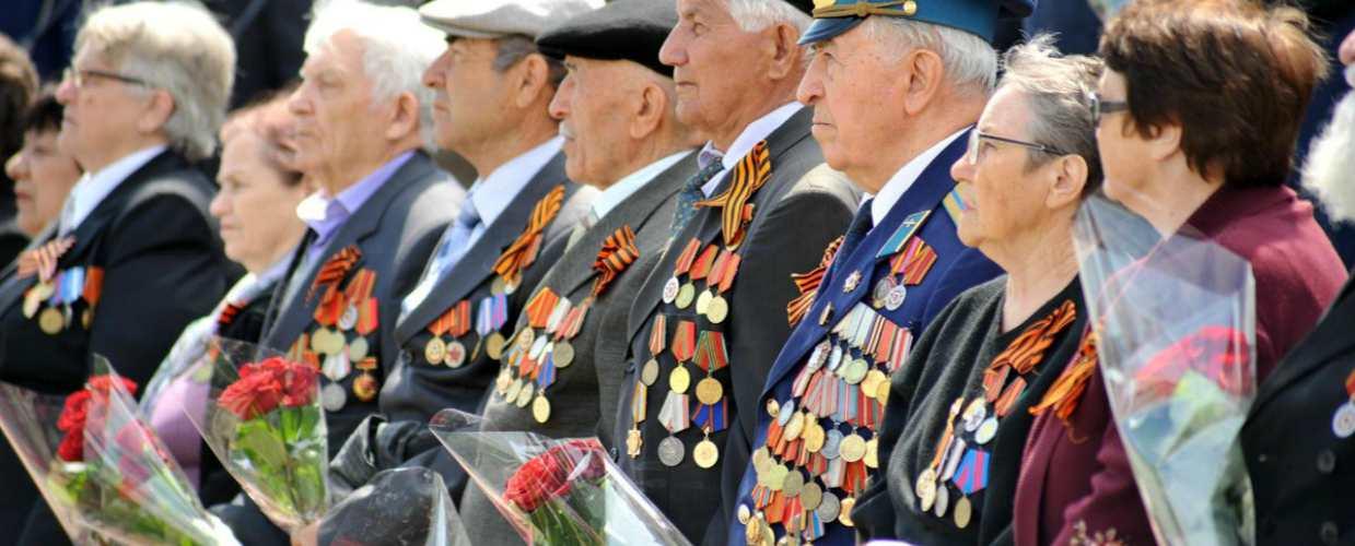 Будут ли выплаты «детям войны» к 75-летию Победы 9 мая 2020 года?