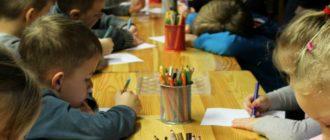 Будут ли работать детские сады до 30 апреля 2020 года – что делать, если оба родителя работают?