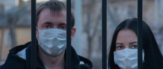 Уголовная ответственность за нарушение карантина по коронавирусу в России в 2020 году – штраф и тюрьма