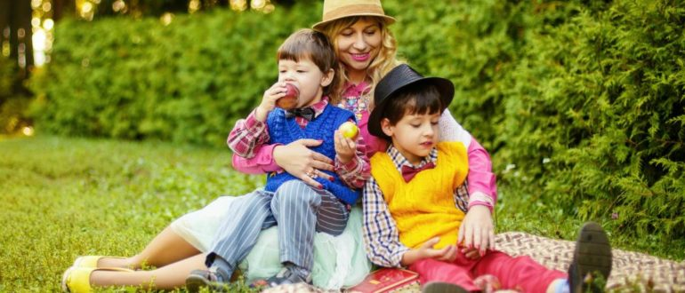 Со скольки лет ребёнок имеет право выбирать, с кем он хочет жить – с мамой или папой?