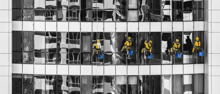 Обзор Приказа 155н – правила работы на высоте с изменениями на 2020-2021 года