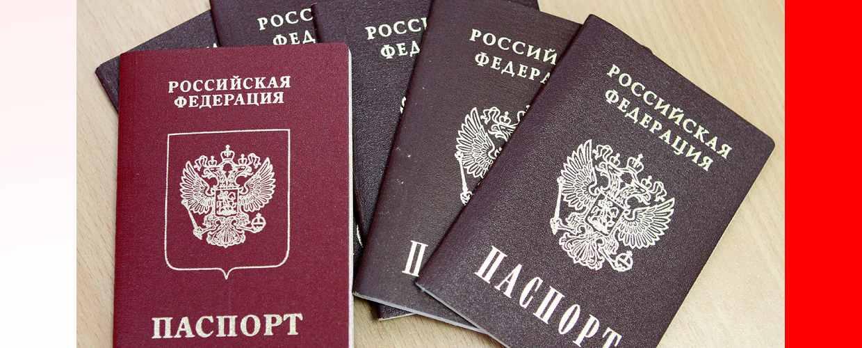 Замена паспорта в 20 лет: сроки замены и штраф за просрочку в 2021 году